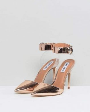 Madden Pointed Heeled